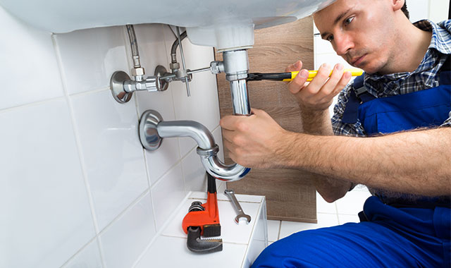 Professional Drain Cleaning in Katy TX